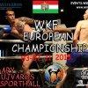 2015 European Championships, Dunaujvaros, Hungary