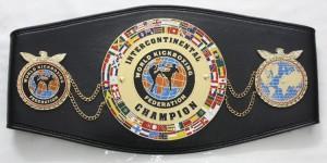 WKF Intercontinental belt_2