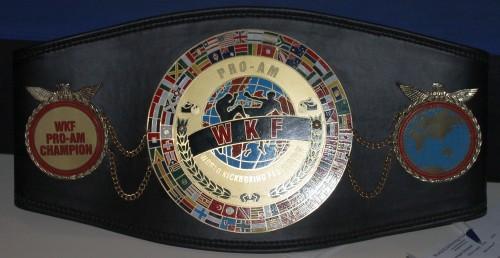 WKF-PRO-AM-title-belt-500x258