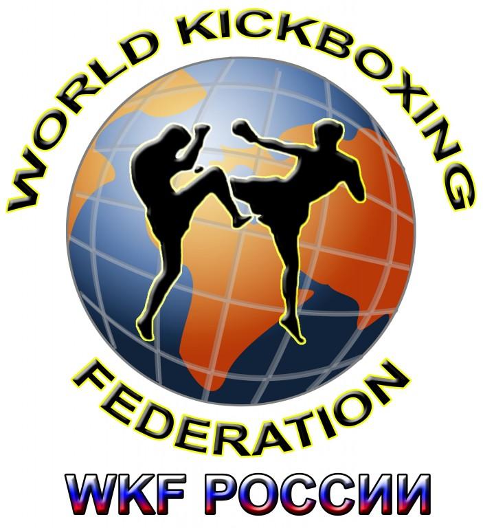 WKF RUSSIA Logo